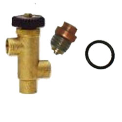 Water Heater Tankless Tempering Valve