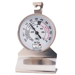 Thermometers Refrigeration
