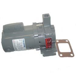 Condensate/Vacuum Pumps Steam & Parts