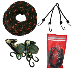 Bungie Cord And Rope