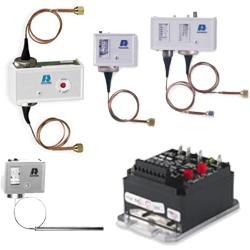 Ac & R Pressure Controls And Regulators
