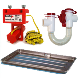Ac & R Condensate Pumps Pans And Parts