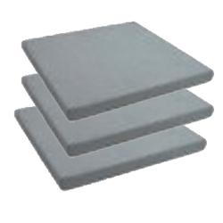 A/C Condensing Unit Pads