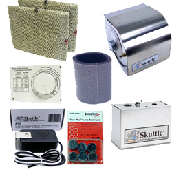 Humidifiers And Accessories