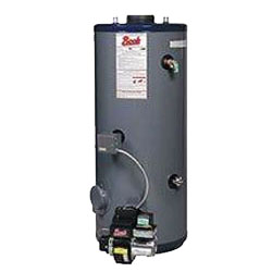 Water Heaters Oil Fired (Complete)