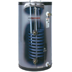 Water Heater Indirect (Non Solar)