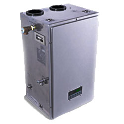 Water Heaters Gas Tankless