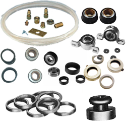 Blower Bearings And Parts