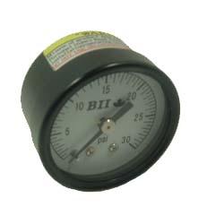 Pressure Gauges 1 1/2 Inch Dial
